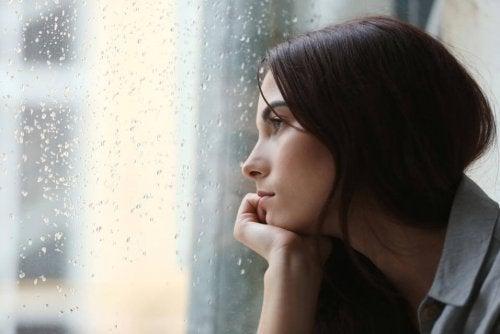 Депресия поради липсата на серотонин