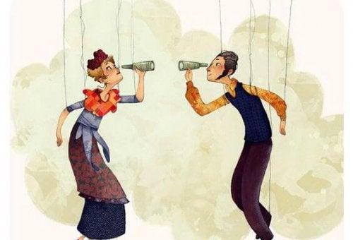 Човек със силна личност успява да контролира мотивите, и съответно изборите си.