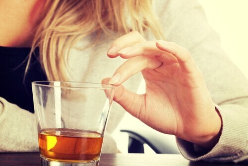 Избягвайте алкохола при мастна чернодробна болест