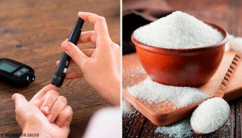 Как да пречистите тялото си от излишната захар