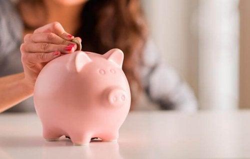 спестяването на парите с какебо е по-лесно
