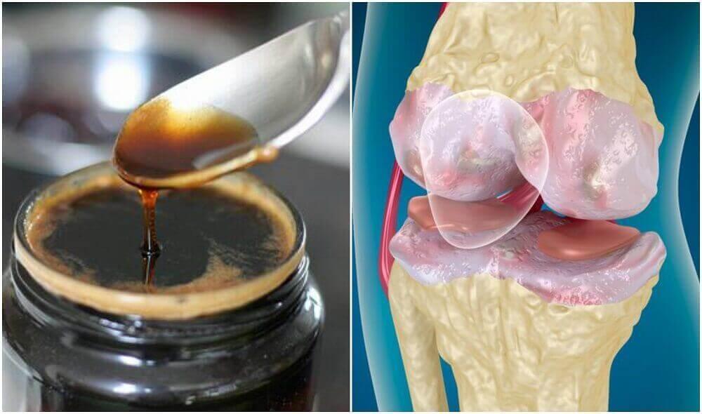 Натурална терапия за укрепване на костите и ставите
