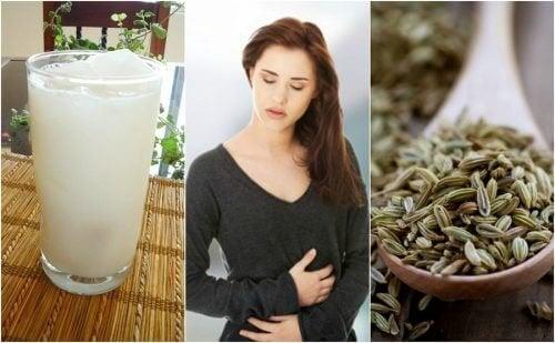 5 натурални средства за борба с нервен гастрит