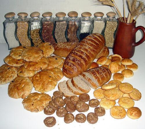При мастна чернодробна болест консумирайте пълнозърнести храни