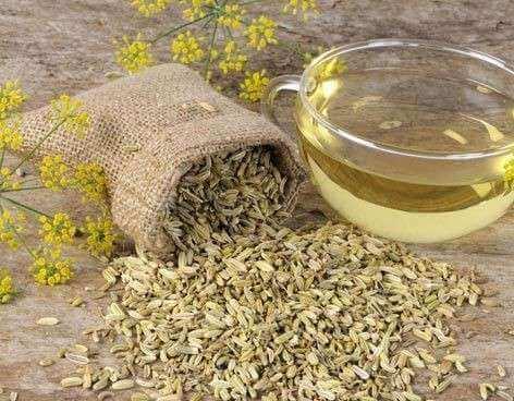 семена от резене против нервен гастрит