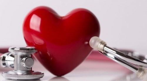 консумацията на кафе влияе на сърцето