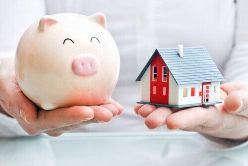 Източната философия да пестите пари у дома