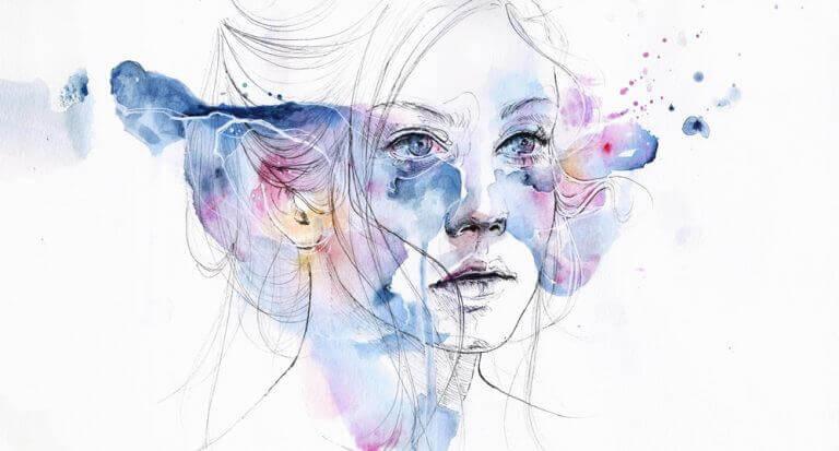 тъгата е верен спътник на пасивно-агресивната личност