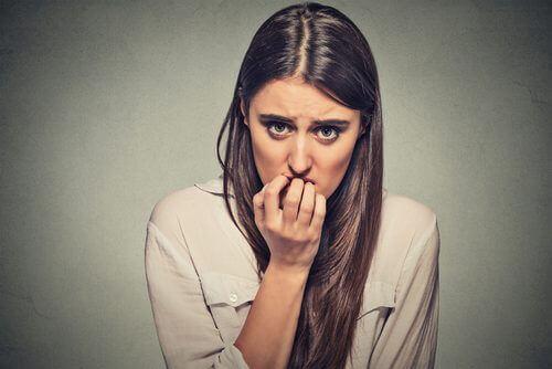 За чувството на тревожност няма точна диагноза