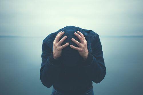 Понякога човек няма  достатъчно психологически сили за справяне с тревожността.