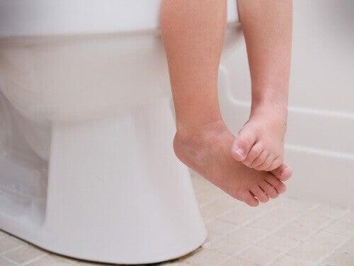 Чревните червеи предизвикват бавен растеж при децата.