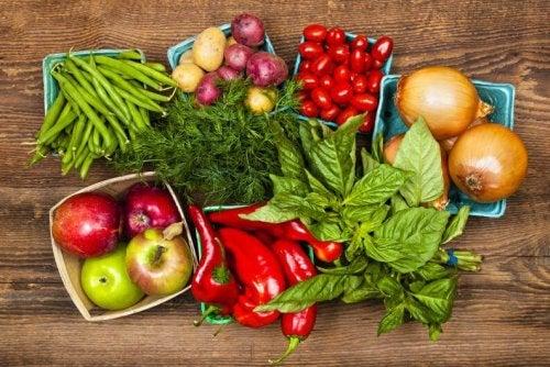 Подсилете вкуса на вашите зеленчукови ястия с малко масло