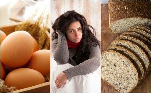 Преборете анемията естествено, като ядете тези 7 храни