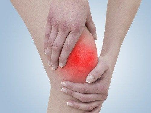 Пет полезни упражнения при болка в коленете