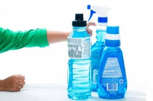 внимавайте за бактериите в пластмасовите бутилки
