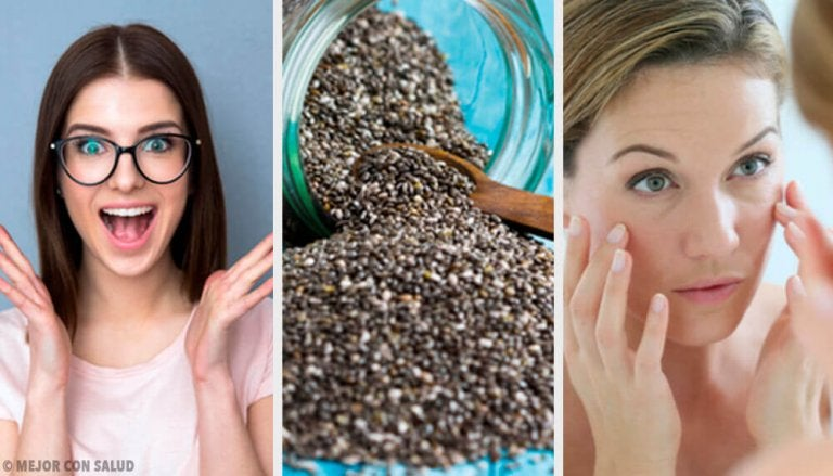 8 изненадващи ползи от семената чиа