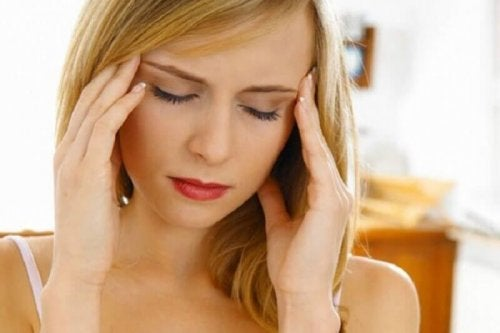 Симптоми на левкемия - главоболие