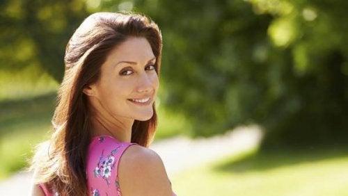 хормоналните промени с напредването на възрастта