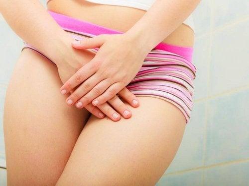 Студени компреси при вагинален сърбеж и парене