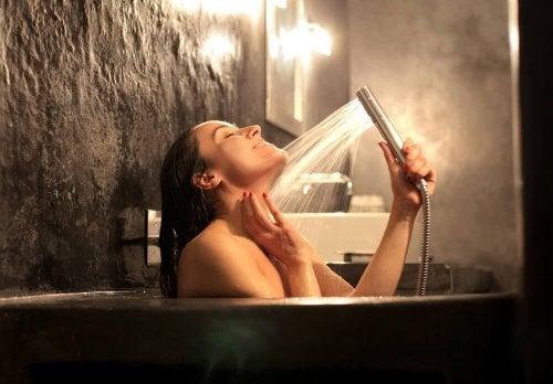 терапия с вода при желязо-дефицитната анемия