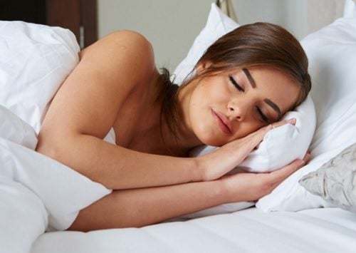 за по-добър сън, погрижете се за спалнята си