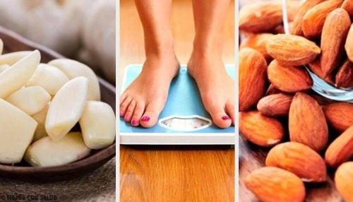 7 храни от кетогенната диета за отслабване