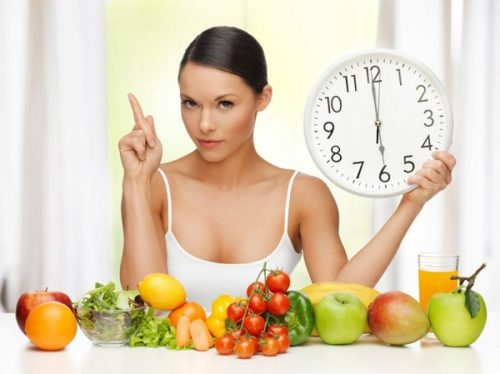 няма как да отслабвате, ако консумирате само нискомаслени храни
