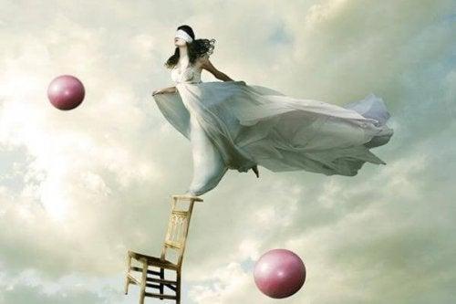 за да последвате мечтите си, опознайте реалността