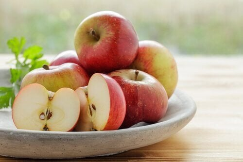 плодове богати на пектин за отпушване на артериите