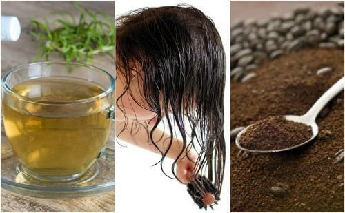 Справете се с ранното побеляване на косата с тези 5 натурални средства