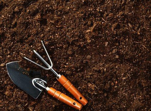подготвяне на почвата