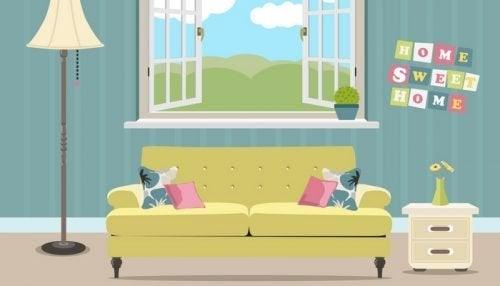 7 съвета за чист и подреден дом
