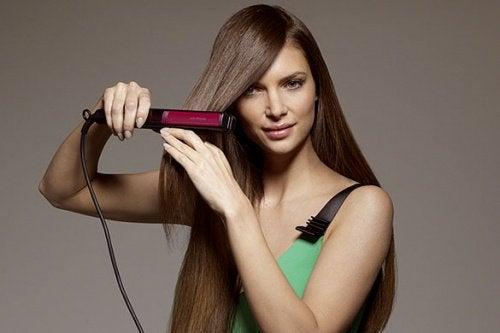 Купете си качествена преса за изправяне на косата