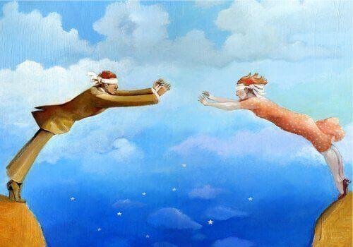 баланс между мечтите и реалността