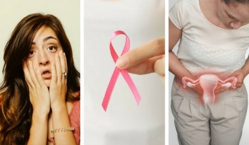 8 често срещани симптома на рака, които повечето хора пренебрегват