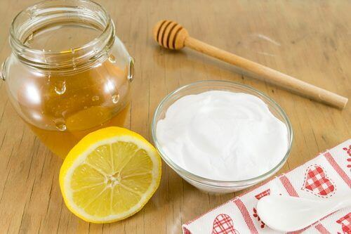 ползите от хлебната сода, меда и лимона