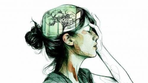 страх от това да сте сами