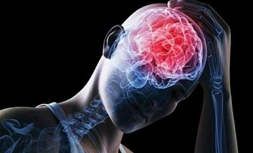 цереброваскуларни болести - емболия
