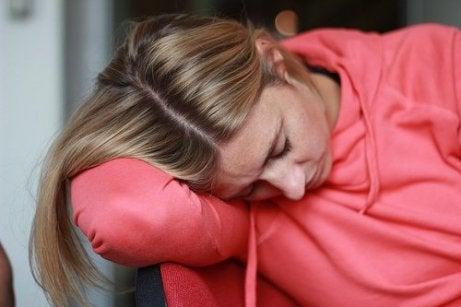 усещане за умора и анемия при рака на пикочния мехур