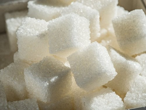 захар и връзката й със събуждането през ношта