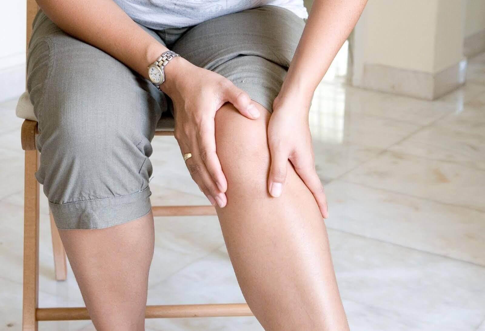 Приемът на колаген спомага за по-здрави стави