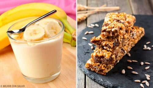 10 рецепти за закуска, които ще ви помогнат да влезете във форма