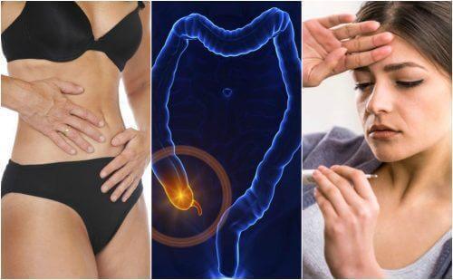7 симптома на апендицита, които не трябва да пренебрегвате