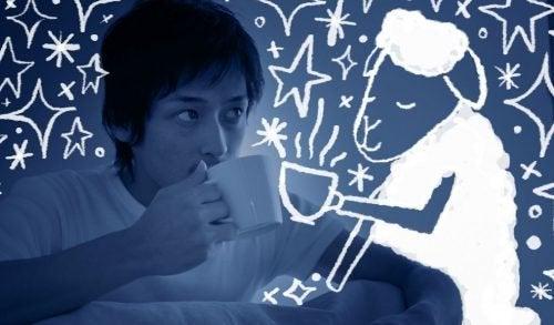 10-те най-добри храни против безсъние