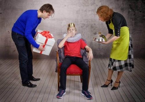 Можем ли да предотвратим синдрома на богатото дете?