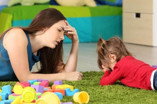 синдрома на богатото дете - как да го избегнем?