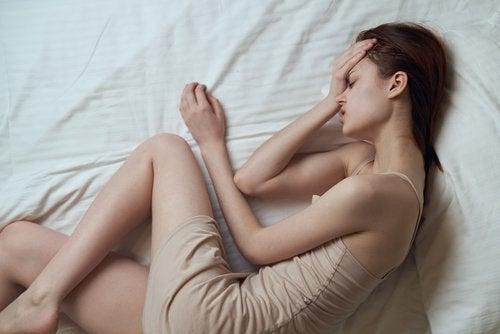 болка при менструация