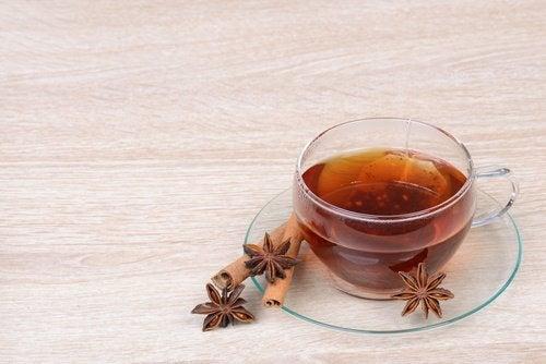 Синдромът на раздразнените черва се лекува с чай от анасон