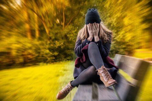 генерализираното тревожно разстройство може да разтърси света ви