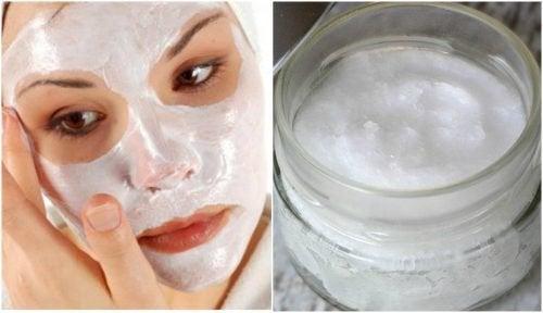 Как да си приготвите домашно почистващо средство за лице